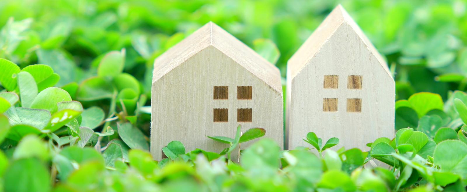 四つ葉工房(株式会社悠木社)では、ご家族の皆さまと一緒に考え、楽しみながら家づくりを行っています。